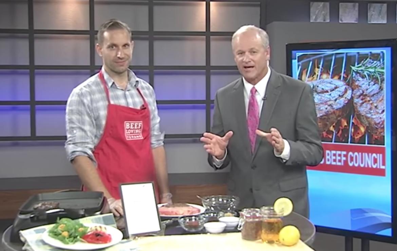 Healthy Recipe: Easy, Delicious Steak Rub