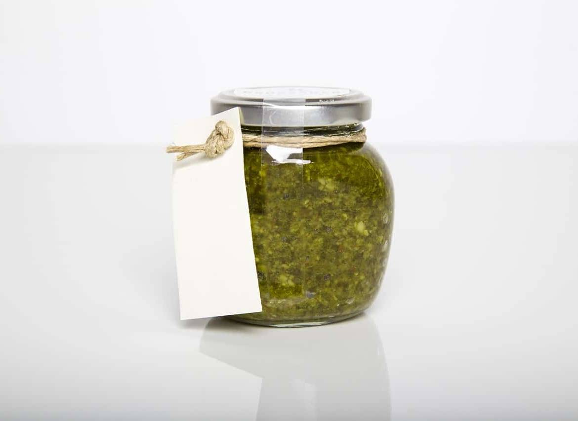 Poor Man's Pesto Recipe