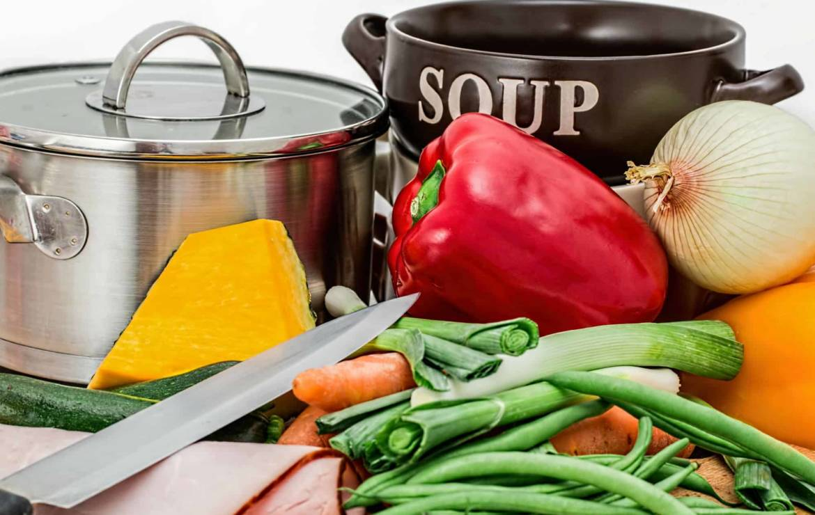 4 Kitchen Gadgets to Make Healthy Cooking Easier