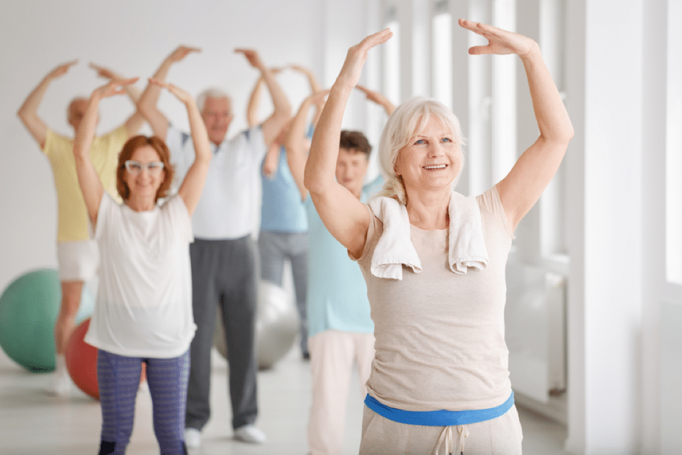 How You Can Ensure Better Health as a Senior