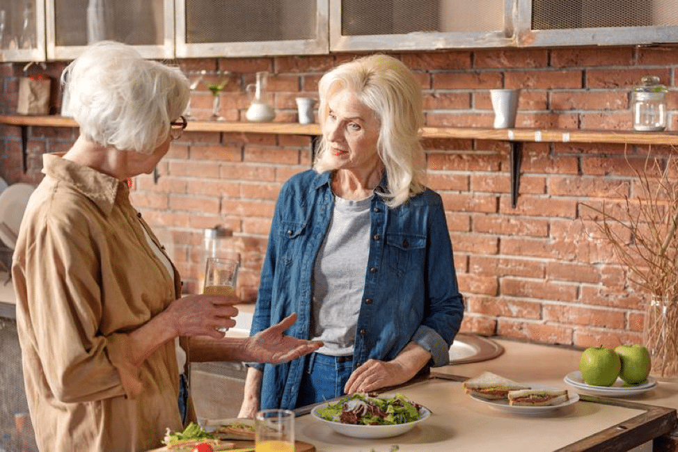 Why You Should Pay Special Attention to Eating a Healthy Diet as You Age