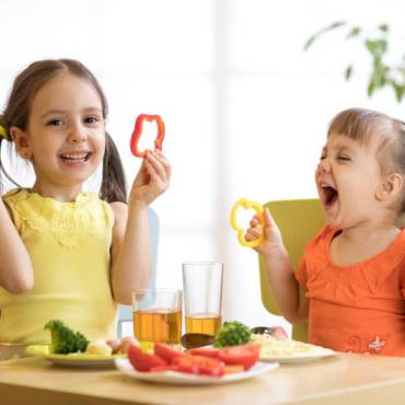 How Encouraging Kids to Make Healthy Choices Can Benefit Them in the Future