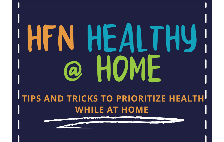 HFN Healthy @ Home